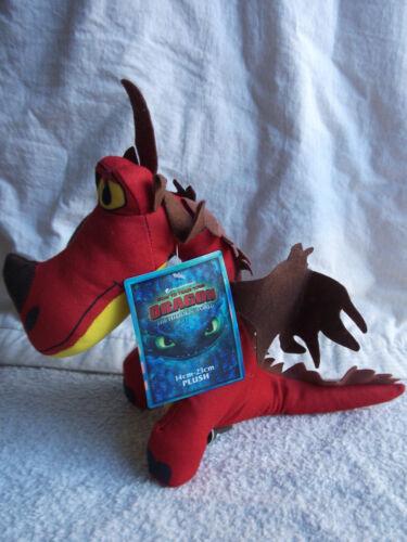 How to Train your Dragon-The Hidden World Movie 20-33cmPlush Soft DollToyLicense