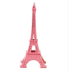 Miniature Eiffel Tower Scale Model