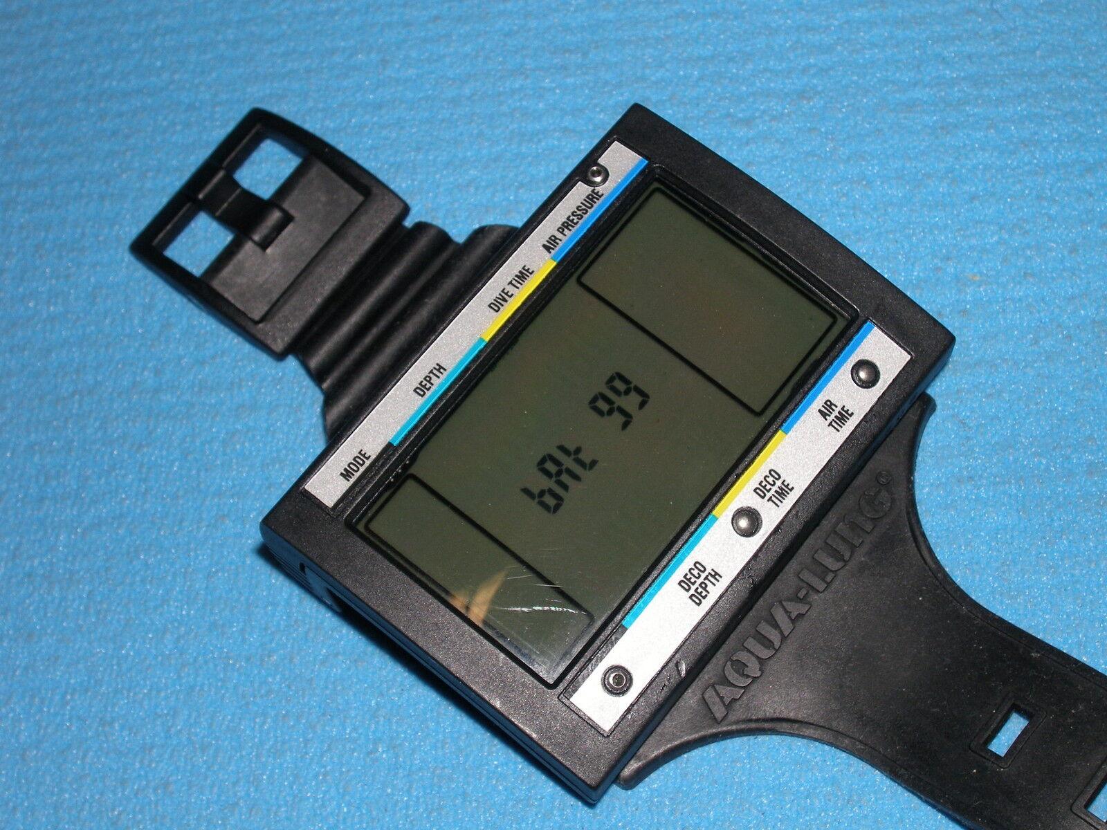 Battery Replacement  für Batteriewechsel für  Aqualung Monitor 3 Tauchcomputer, % ec6f56