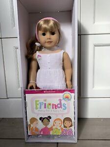American-Girl-Doll-Gwen-Friend-Of-GOTY-2009-Chrissa-Retired