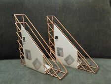 Umbra Strum Wall Shelf Copper For Online Ebay