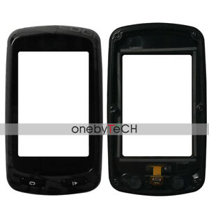 Black Front Touch Screen Glass+Frame Bezel Replace For 2 6