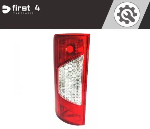 BRAND NEW QUALITY FORD TRANSIT CONNECT N//S REAR LAMP UNIT 2009-2011 5103004
