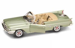 Yat-Ming-YM92748MG-Chrysler-300F-1960-vert-metal-1-18-modelisme