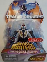 Predacon Skylynx Transformers Beast Hunters Deluxe Figure Target Exclusive 2013