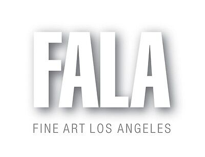 FALA Fine Art Los Angeles