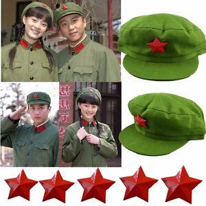 A imagem está carregando Partido-Comunista-Chines-Estrela-Vermelha-Exercito- Bone-Unissex- c562f0f5212