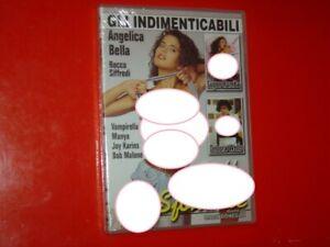 DVD-Sealed-Gli-Indimenticabili-034-Rotte-amp-Sfondate-034-Angelica-Bella-Deborah-Wells