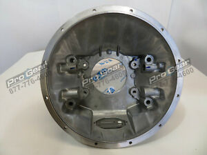 Details about Eaton Fuller Transmission SAE # 2 Clutch Bell Housing FS  Series A5634 NEW