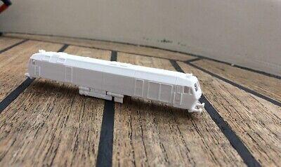 Entusiasta 5013 – Locomotiva Diesel Mak De 1024, Traccia Z, M 1:220-ve Mak De 1024, Spur Z, M 1:220 It-it Mostra Il Titolo Originale
