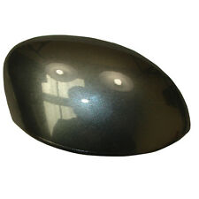 Genuine OE Peugeot 206 Right O/S Driver Side  Mirror Wing Cover Cap Grey Shark