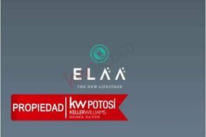 ElAA, una nueva forma de vivir a plenitud, elige tu nuevo departamento en venta en este...