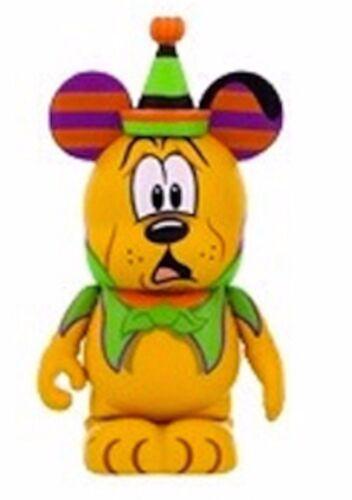 2014 Halloween Pluto Disney Halloween Exclusives Series Vinylmation LE 2500