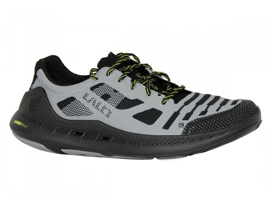 Lalo femmes  Zodiac Recon Training  Chaussures , Battleship (