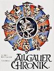 Allgäuer Chronik von Alfred Weitnauer (1984, Gebundene Ausgabe)