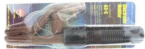 07000016 500 AMPERES NEW JACKSON SAFETY 0700-0016 ELECTRODE HOLDER A3-S