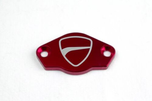 Timing inspection cover Ducati DUCATI Streetfighter 848//1098 Carter fase oro