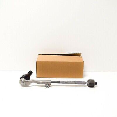 One New Lemfoerder Steering Tie Rod 32106792029 for BMW
