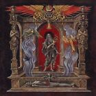 Hierophany of the Open Grave by Nightbringer (CD, Aug-2011, Season of Mist)