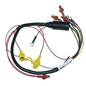 C117 Wiring Harness 414-6277 84-96277A1 84-96277A2 Mercury Outboard 4 Cyl