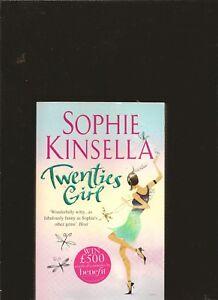 Twenties-Girl-de-Sophie-Kinsella-Livre-d-039-occasion