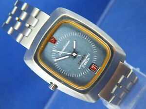 Omega-Constellation-Electroquartz-f8192Hz-Electronic-Beta-21-Watch-1970s