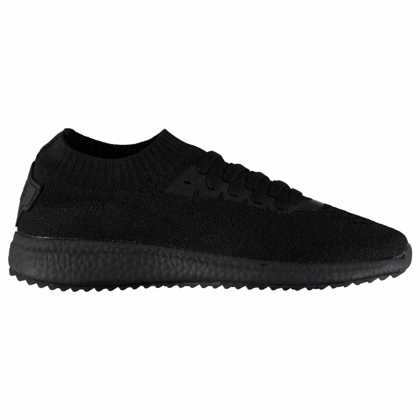 Luke Sport Mens Lex Trainers Sneakers Sports shoes Athletic Footwear Lace Up