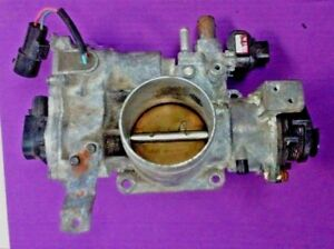 Jaguar-X308-XK8-THROTTLE-BODY-99-02