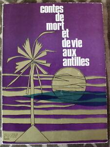 CONTES-de-Mort-et-de-Vie-aux-ANTILLES-Kocc-Barma-Faal-1977