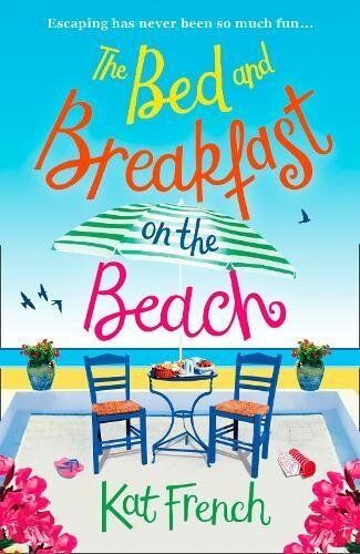 1 of 1 - The Bed and Breakfast on the Beach: A summer sizzler full of sun, sea and sand