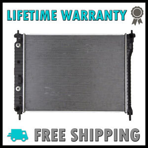 BRAND NEW RADIATOR #1 QUALITY /& SERVICE PLEASE COMPARE OUR RATINGS2.7 L5