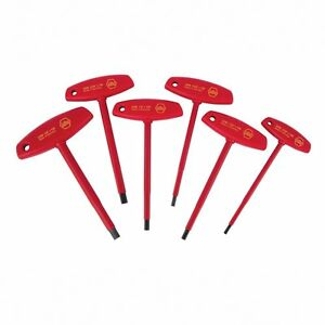 Wiha-33490-Insulated-T-Handle-Hex-Inch-6-Pc-Set