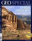 GEO Special Syrien und Jordanien (2011, Gebundene Ausgabe)