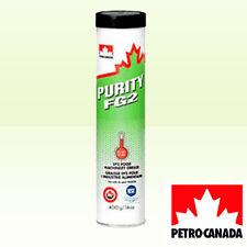 Purity FG 2 Grease Lebensmittel Schmierfett 400g