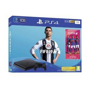 CONSOLE-DE-JEU-SONY-PS4-Play-Station-4-1-TO-FIFA-19