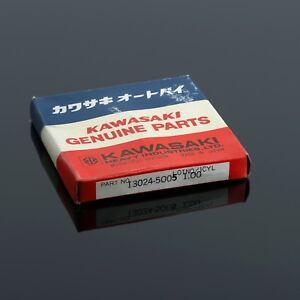 KAWASAKI-Z1-900-Z1-KZ-900-A4-GENUINE-KAWASAKI-PISTON-RING-SET-13024-5005-NOS