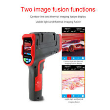 Portable Handheld Infrared Thermal Imager Camera Floor Heating Detector Nf 521