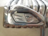 Rh Mizuno Jpx 850 Forged 4-gw Iron Set Orochi 90g Regular Flex Graphite