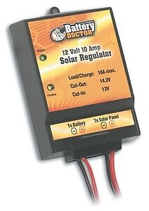 Circuit Breaker DISCONTINUED WirthCo 31125 Battery Doctor RV R