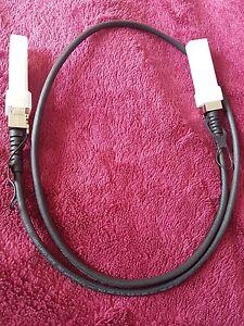 Netgear Axc761 Prosafe Sft + Direct Attach Cable 272-11208-01-afficher Le Titre D'origine Promouvoir La Production De Fluide Corporel Et De Salive