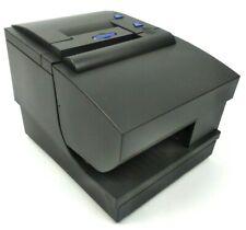 Toshiba Ibm 4610 2nr Usb Pos Auto Cutting Thermal Receipt Printer 80y3206