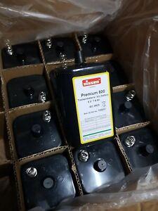 12x Nissen 4R25 Premium 800 6V 7-9Ah Trockenbatterie für Baustellenleuchten - Dresden, Deutschland - 12x Nissen 4R25 Premium 800 6V 7-9Ah Trockenbatterie für Baustellenleuchten - Dresden, Deutschland