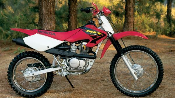 honda xr80r xr100r workshop service manual ebay rh ebay com au honda xr80 service manual free download honda xr 80 service manual