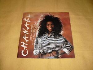 Chanael-Avis-de-Recherche-7-039-039-45-RPM-Single