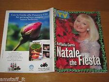 TV SORRISI CANZONI=1999/47=ALDO GIOVANNI E GIACOMO =ANNA VALLE=JULIA ROBERTS=