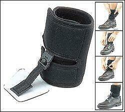 All Sizes Innovation Foot-Up by Ossur Drop Foot Support All Colors