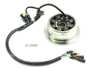 Honda-CRF-450-R-PE05E-Bj-2003-Lichtmaschine-Generator-Zuendung