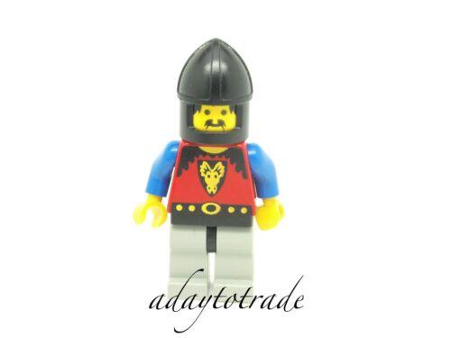 Dragon Knight 1 6079 6082 CAS012 R266 LEGO Castle Mini Figure