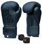 EVO-Maya-Pelle-Guantoni-Da-Boxe-Sparring-Formazione-Gel-MMA-Punch-Bag-Lotta-UFC miniatura 5