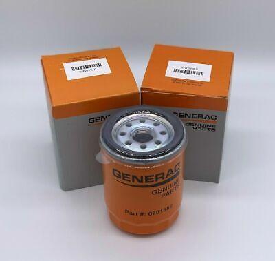 Generator Part 10 to 20kw 3 Pk UGP Oil Filter for Generac 070185E /& 070185ES
